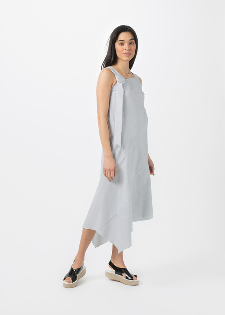 Sayaka Davis Asymmetrical Hem Dress