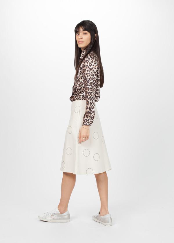 Yoshi Kondo Bird Skirt