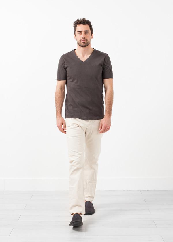 Men's Fortela Canvas Trouser