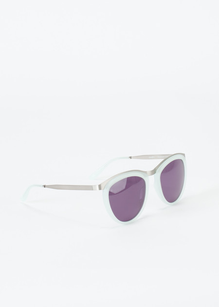 Smoke x Mirrors Comic Strip Sunglasses