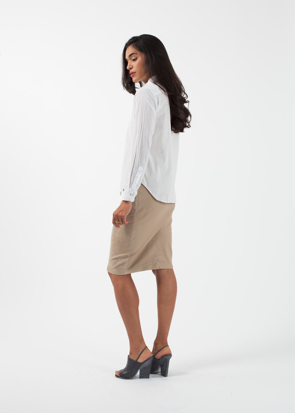 Pip-Squeak Chapeau Contrast Boy Shirt