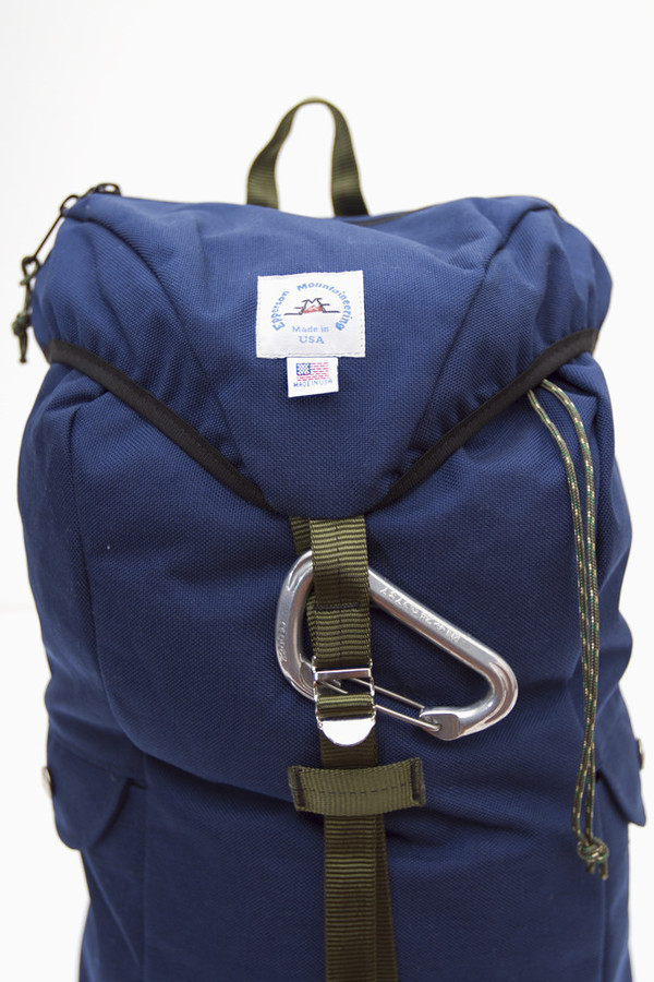 Bridge & Burn Epperson Climb Pack