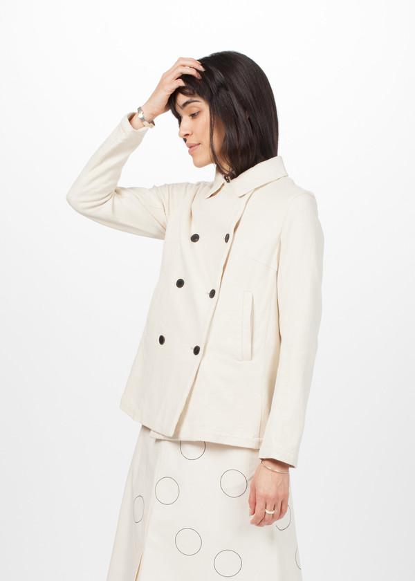 Yoshi Kondo Fancy Jacket