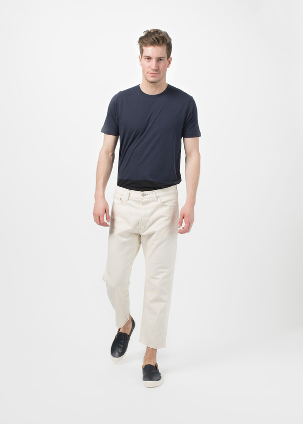 Men's You Must Create Lightweight Men's Cropped Jean