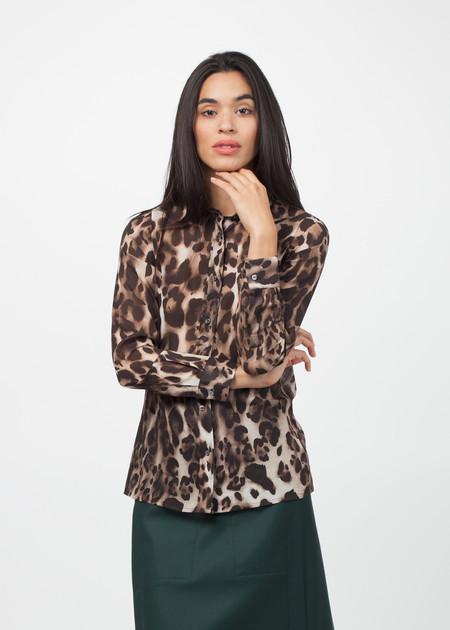 Lareida Maureen Print Shirt