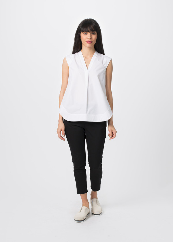Lareida Nishka Sleeveless Top