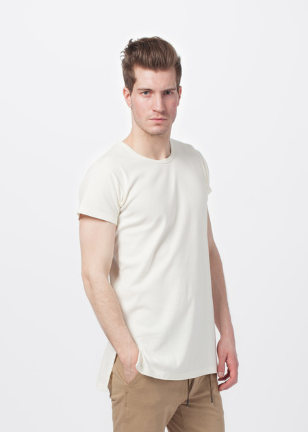 Men's NLST Side Slit Tee