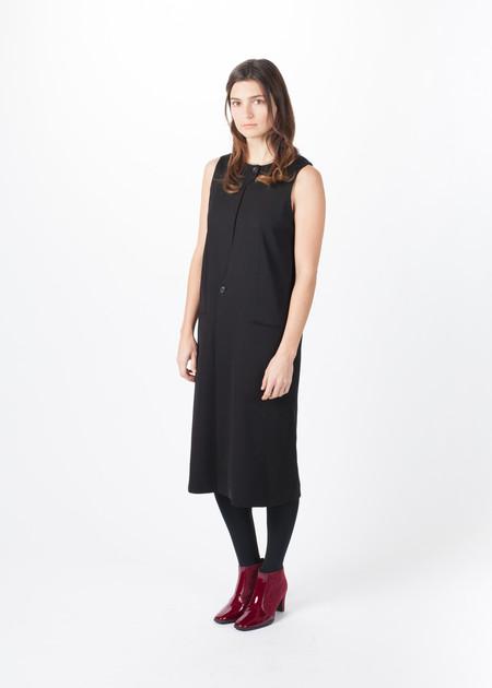 Sayaka Davis Vest Dress