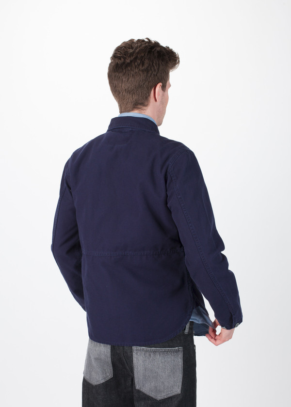 Men's Nigel Cabourn Work Shirt
