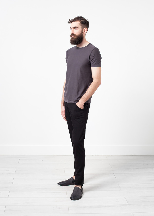 Men's Hannes Roether Yank Crewneck Tee