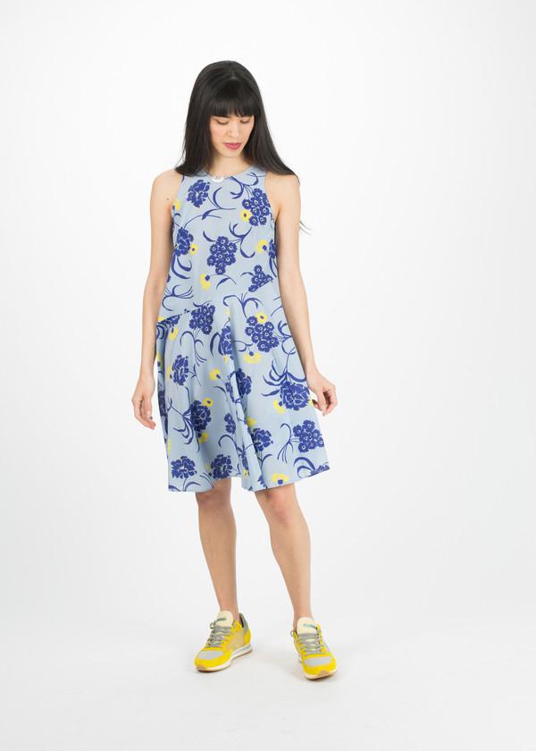 P.A.R.O.S.H. Susan Floral Dress