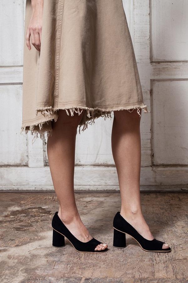 Rachel Comey Copa Dress - sand