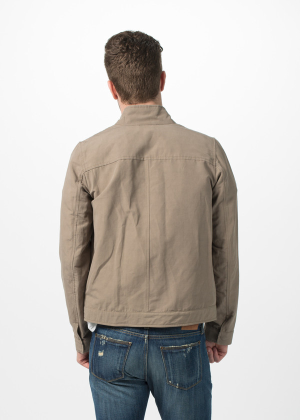 Men's Shockoe Billy Jacket
