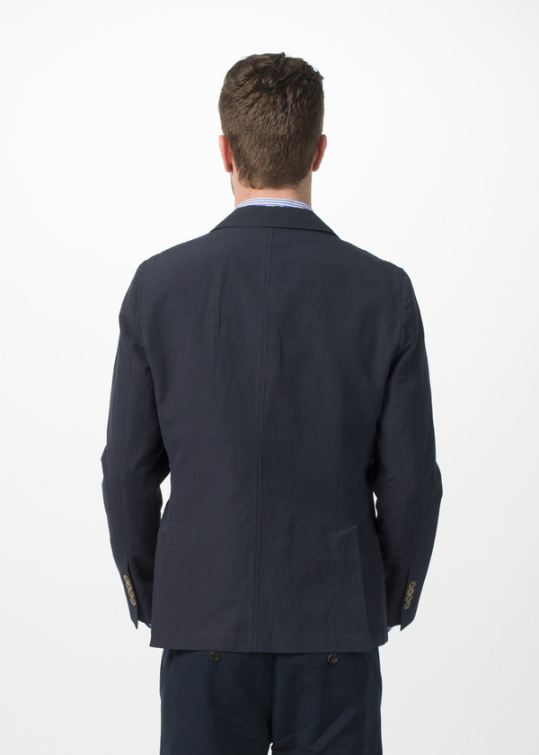 Men's Shockoe Six Button Blazer