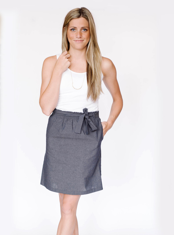 Bridge & Burn Allen Skirt