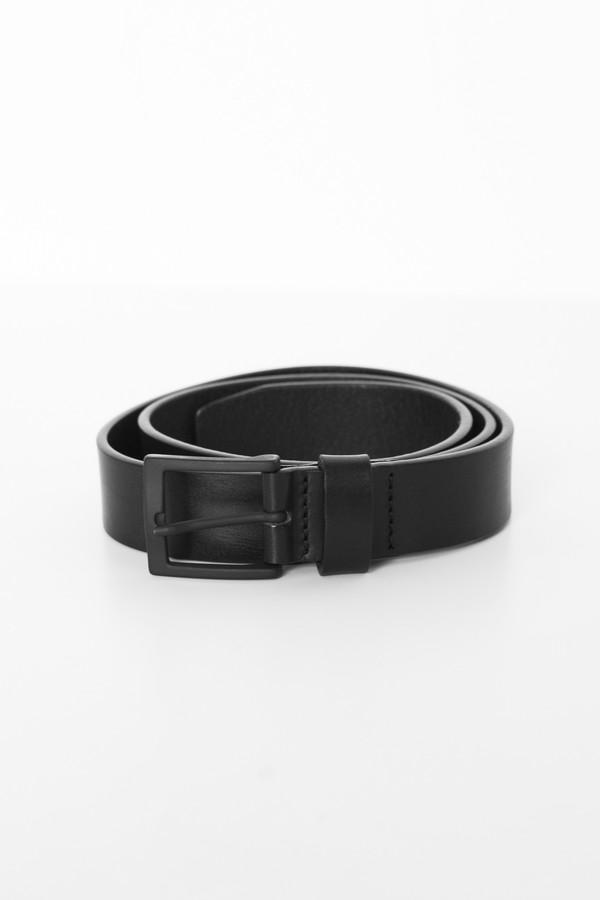 Hope Leather Mid Belt