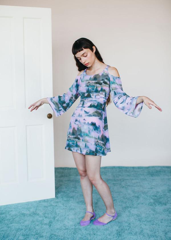 Samantha Pleet Moon Dress - Vista