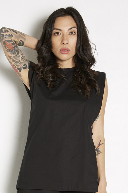 Maurie & Eve Alessandro Tank