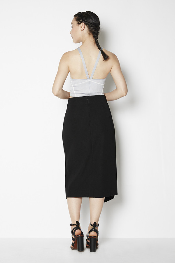 C/MEO Collective Fall Back Skirt