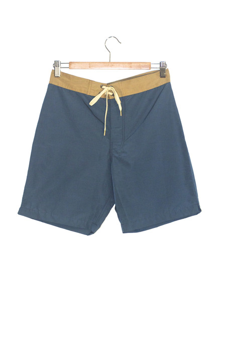 Men's Mollusk 60/40 Trunks