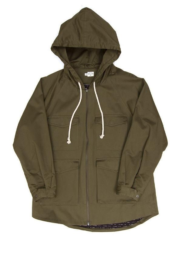 Howell Jacket
