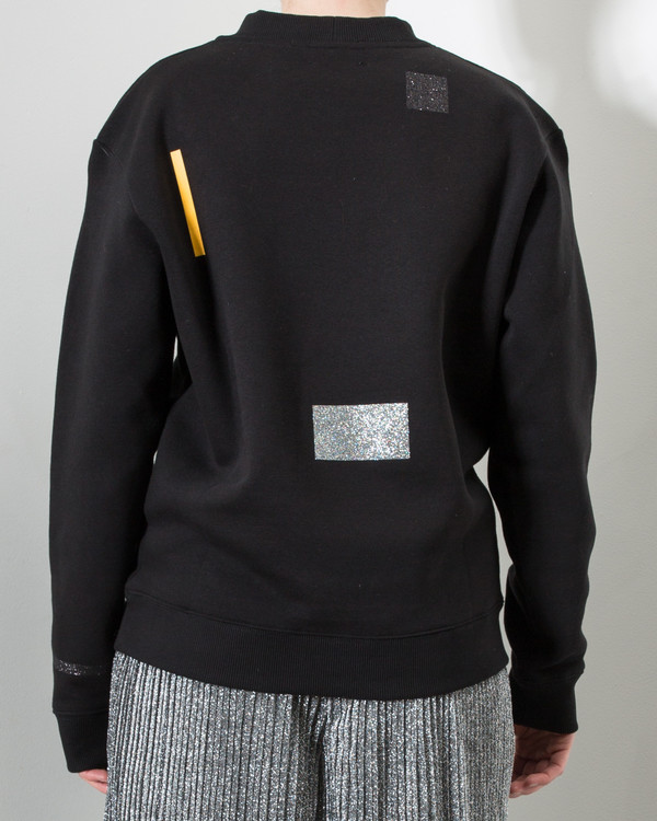 Aires Taped Sweatshirt