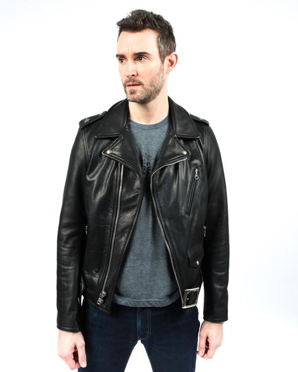 Men's Schott 519 Perfecto Jacket