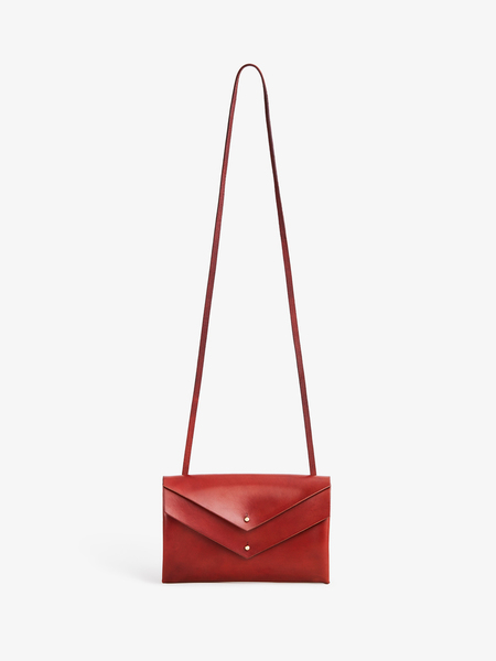Farrell & Co. Double Envelope Bag