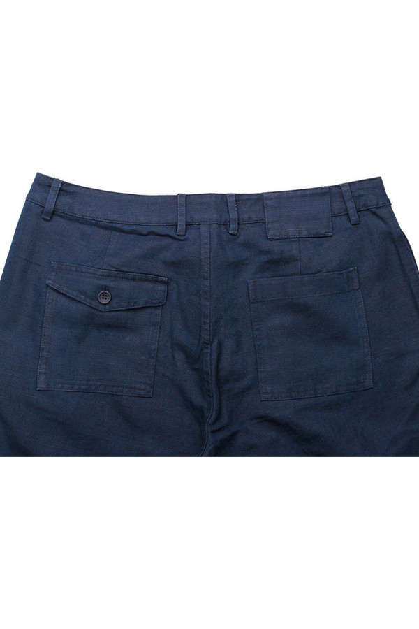 Bridge & Burn Roark Navy