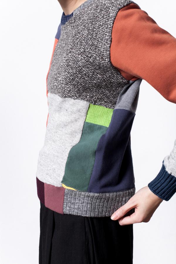 Correll Correll Om Sweater