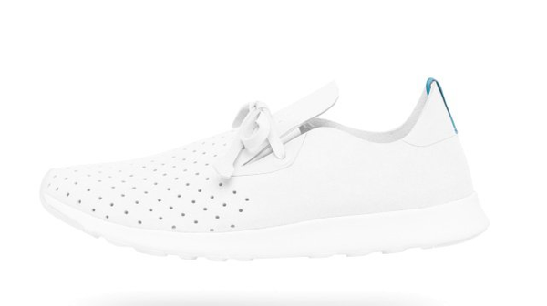 NATIVE - APOLLO MOC - White