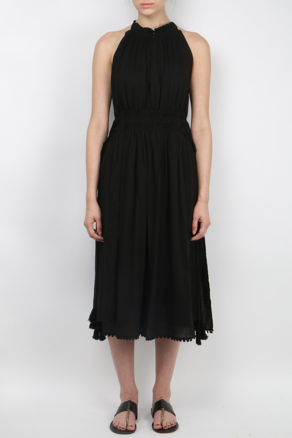 Apiece Apart La Rosa Dress