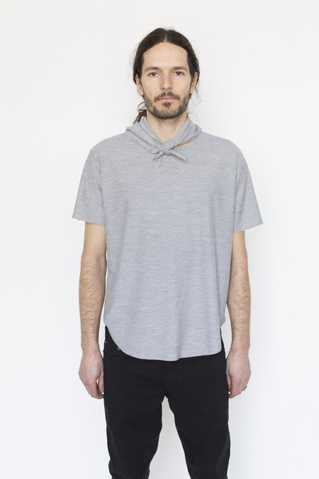 Men's Assembly Cotton Terry T-shirt