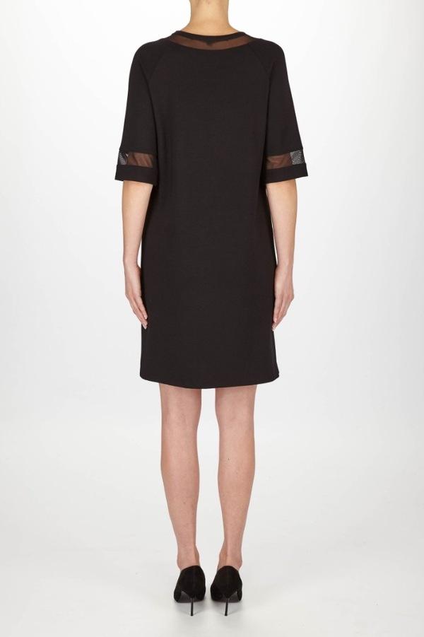 Just Female Osaka Dress Black