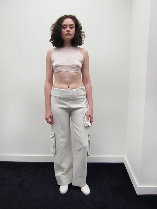 Sophie Andes Gascon Cargo Pant