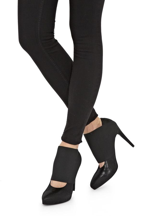 Rodebjer Jade Structured Heel