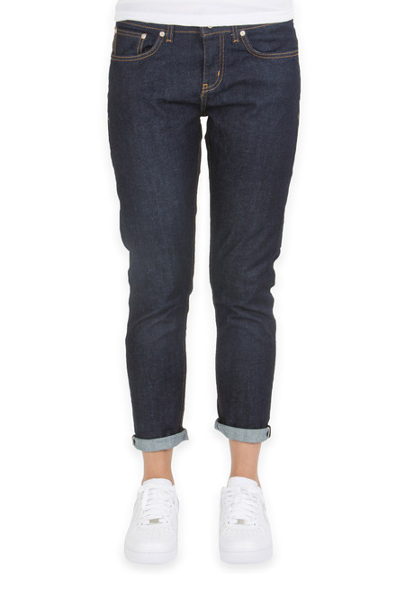 NAKED AND FAMOUS JEANS FEMME THE BOYFRIEND