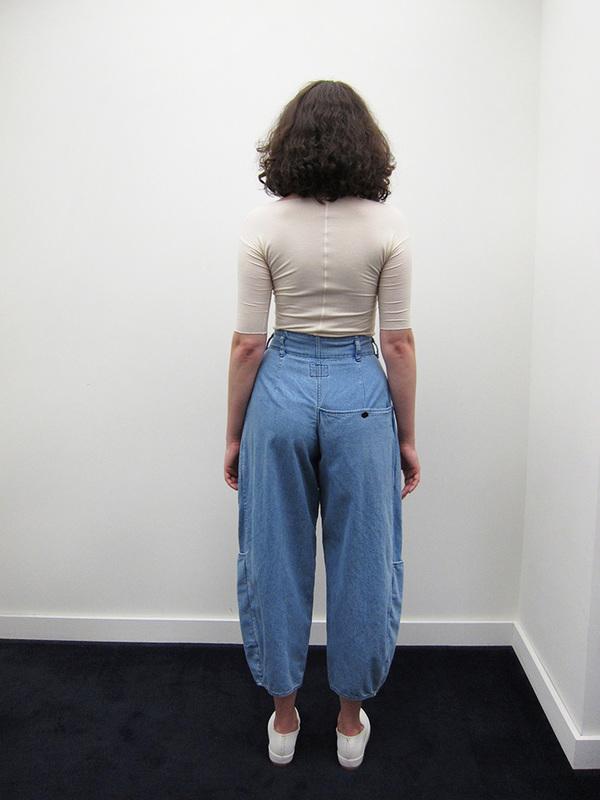 Unisex 69 Cargo Pants