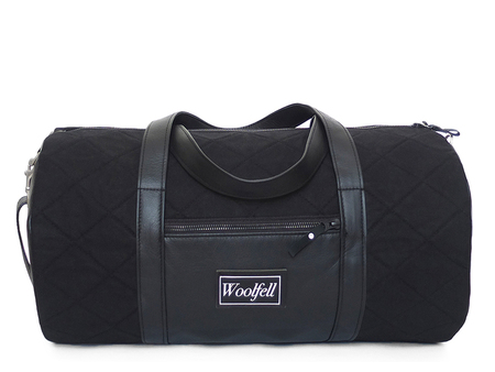 Woolfell Carry all