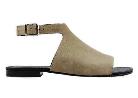 Cartel Footwear Sandal - Mata Suede