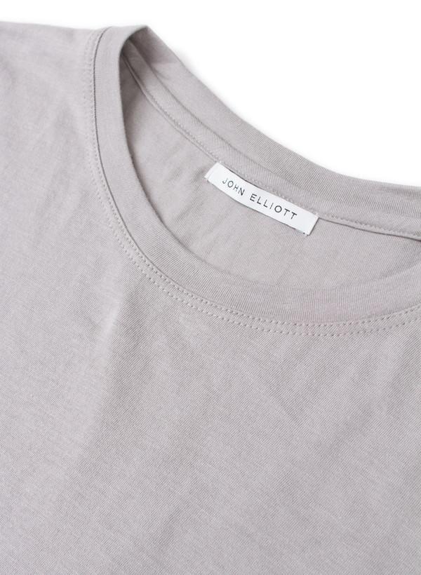 Men's John Elliott Classic Crew T-Shirt Plaster