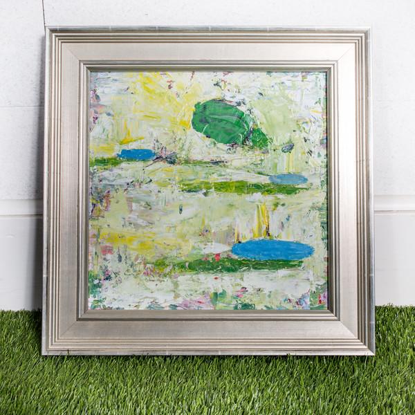 Elizabeth Parris Painting