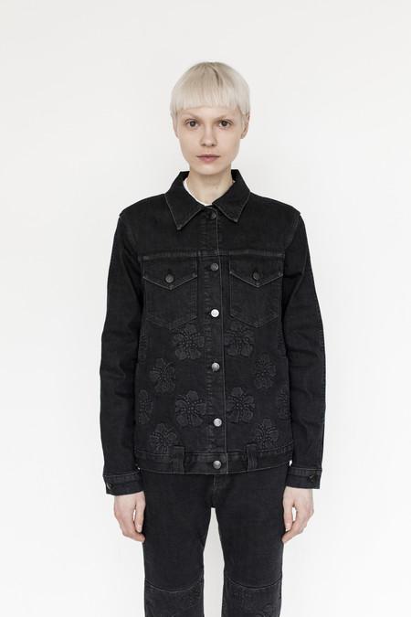 Alyssa Less Cotton Debbie Jacket
