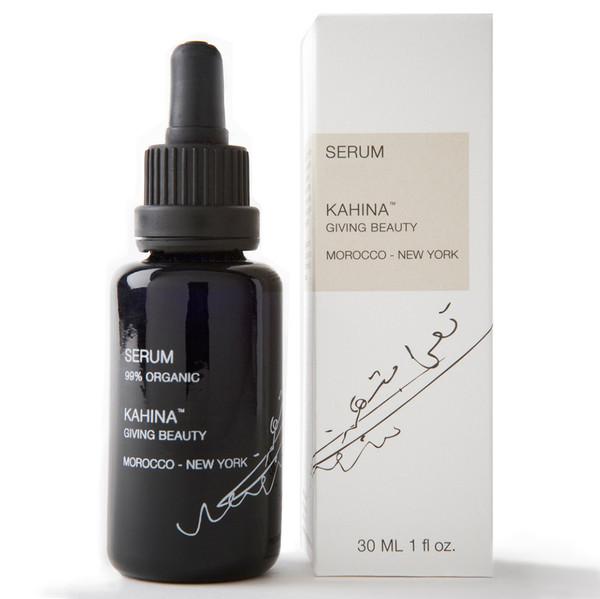 kahina serum