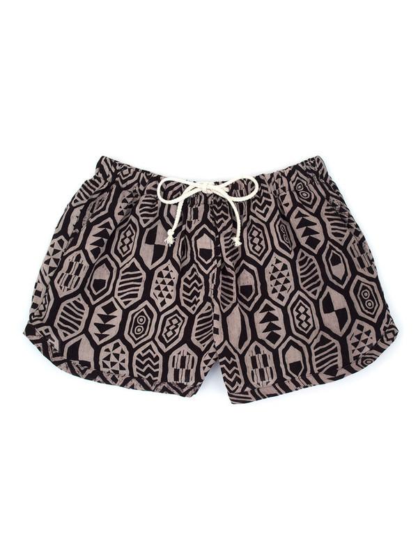 Mollusk Porpoise Shorts