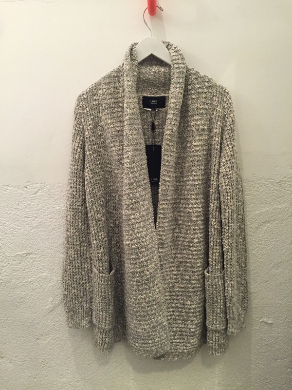 Line Vaughan Sweater