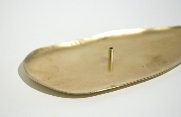 Fixed Air Brass Burner