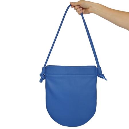 Danielle Wright 'Royal U' bag