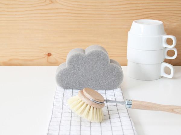 Snug.Studio : Rain Cloud Duo