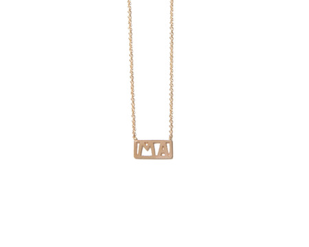 Winden Ma Necklace